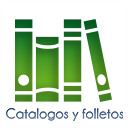 Portfolio Catalogos y folletos